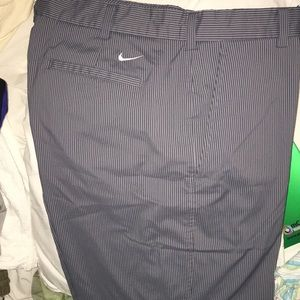 Men's golf shorts new without tags